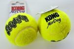 Kong SqueakAir Balls